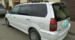 Mitsubishi Chariot 1999 года за 2 300 000 тг. в Алматы – фото 4