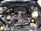 Subaru Forester 2000 года за 2 800 000 тг. в Алматы – фото 4