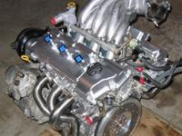 Двигатель коробка (мотор, акпп) за 95 000 тг. в Алматы