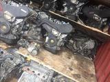 Двигатель коробка (мотор, акпп) за 95 000 тг. в Алматы – фото 5