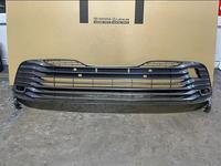 Решетка в бампер Toyota Camry 70/Тойота Камри 70 за 80 000 тг. в Туркестан