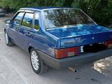 ВАЗ (Lada) 21099 (седан) 2003 года за 1 000 000 тг. в Караганда – фото 2