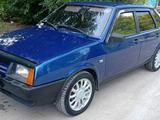 ВАЗ (Lada) 21099 (седан) 2003 года за 1 000 000 тг. в Караганда – фото 3