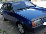 ВАЗ (Lada) 21099 (седан) 2003 года за 1 000 000 тг. в Караганда – фото 4