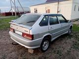 ВАЗ (Lada) 2114 (хэтчбек) 2012 года за 1 500 000 тг. в Уральск – фото 2