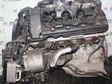 Двигатель BMW N62B44A контрактный  за 721 110 тг. в Кемерово – фото 4