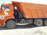 КамАЗ  6520 2003 года за 5 500 000 тг. в Атырау – фото 2