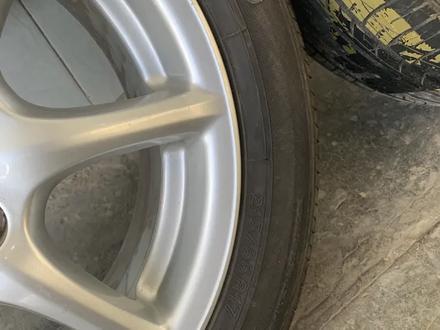 Шина с Дисками на Toyota за 150 000 тг. в Актобе – фото 9