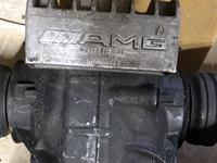 Задний редуктор AMG мерседес w211 5.5 АМГ за 180 000 тг. в Алматы