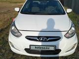 Hyundai Accent 2011 года за 3 500 000 тг. в Кокшетау
