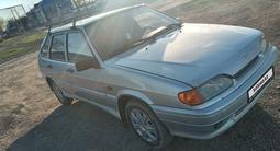 ВАЗ (Lada) 2114 (хэтчбек) 2005 года за 700 000 тг. в Уральск – фото 2