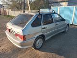 ВАЗ (Lada) 2114 (хэтчбек) 2005 года за 700 000 тг. в Уральск – фото 3