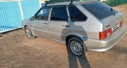 ВАЗ (Lada) 2114 (хэтчбек) 2005 года за 700 000 тг. в Уральск – фото 5