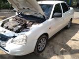 ВАЗ (Lada) 2170 (седан) 2013 года за 1 600 000 тг. в Костанай – фото 3