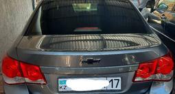 Chevrolet Cruze 2012 года за 3 500 000 тг. в Шымкент – фото 3
