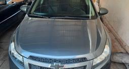 Chevrolet Cruze 2012 года за 3 500 000 тг. в Шымкент – фото 4