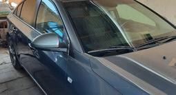 Chevrolet Cruze 2012 года за 3 500 000 тг. в Шымкент – фото 5