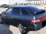 ВАЗ (Lada) 2112 (хэтчбек) 2008 года за 850 000 тг. в Актау – фото 3