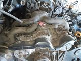 Контрактные двигатели из Японий на Субару Ланкастер за 175 000 тг. в Алматы – фото 2