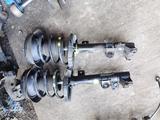 Амортизаторы передние w203 за 40 000 тг. в Шымкент – фото 4