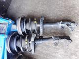 Амортизаторы передние w203 за 40 000 тг. в Шымкент – фото 2