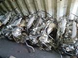 Двигатель Toyota Camry 20 2.2 Объём за 400 000 тг. в Алматы – фото 2
