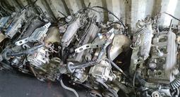 Двигатель Toyota Camry 20 2.2 Объём за 380 000 тг. в Алматы – фото 2
