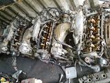 Двигатель Toyota Camry 20 2.2 Объём за 400 000 тг. в Алматы – фото 3