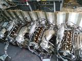 Двигатель Toyota Camry 20 2.2 Объём за 400 000 тг. в Алматы – фото 4