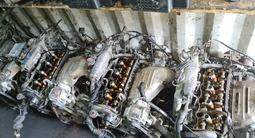 Двигатель Toyota Camry 20 2.2 Объём за 380 000 тг. в Алматы – фото 4