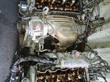 Двигатель Toyota Camry 20 2.2 Объём за 400 000 тг. в Алматы – фото 5