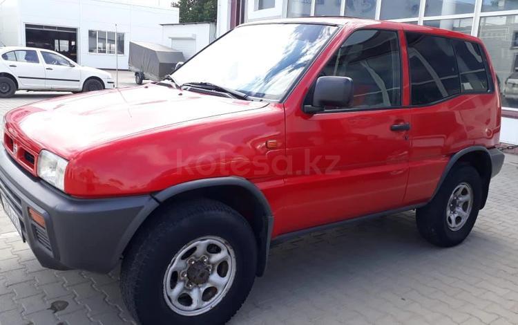 Nissan Terrano II 1994 года за 2 700 000 тг. в Актобе
