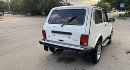 ВАЗ (Lada) 2121 Нива 2019 года за 3 600 000 тг. в Семей – фото 2