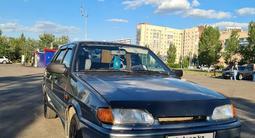 ВАЗ (Lada) 2115 (седан) 2005 года за 800 000 тг. в Нур-Султан (Астана)