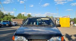 ВАЗ (Lada) 2115 (седан) 2005 года за 800 000 тг. в Нур-Султан (Астана) – фото 2