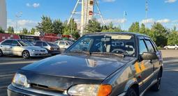 ВАЗ (Lada) 2115 (седан) 2005 года за 800 000 тг. в Нур-Султан (Астана) – фото 3