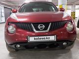 Nissan Juke 2013 года за 5 100 000 тг. в Нур-Султан (Астана) – фото 4
