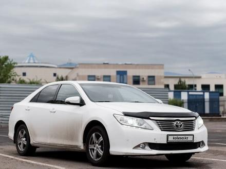 Toyota Camry 2012 года за 6 900 000 тг. в Нур-Султан (Астана) – фото 6