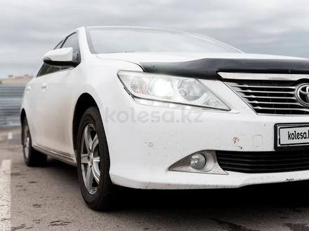 Toyota Camry 2012 года за 6 900 000 тг. в Нур-Султан (Астана) – фото 9