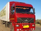 МАЗ  5440 2010 года за 6 500 000 тг. в Уральск – фото 2