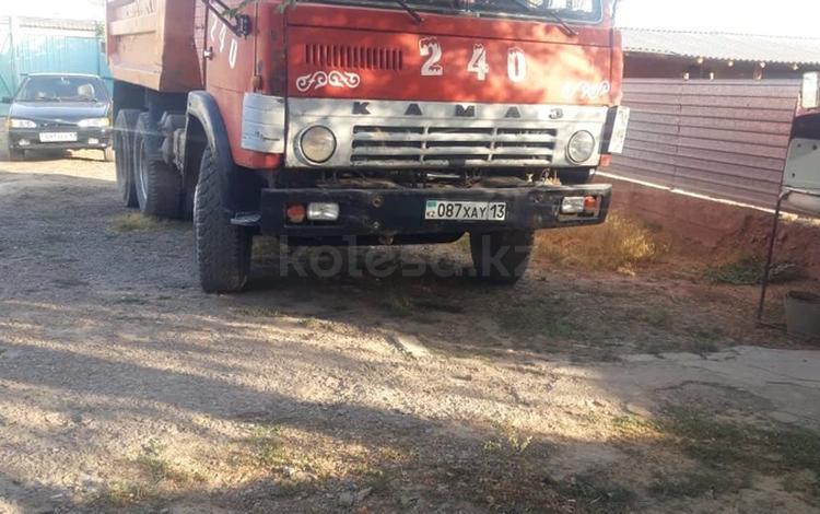 КамАЗ  5511 1986 года за 2 800 000 тг. в Сарыагаш