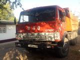 КамАЗ  5511 1986 года за 2 800 000 тг. в Сарыагаш – фото 3