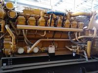 Дизельный генератор электростанция CAT 3516B в Нур-Султан (Астана)