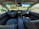 Toyota Camry 2020 года за 13 800 000 тг. в Нур-Султан (Астана) – фото 5