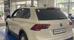 Volkswagen Tiguan Respect (2WD) 2021 года за 13 280 000 тг. в Нур-Султан (Астана) – фото 3