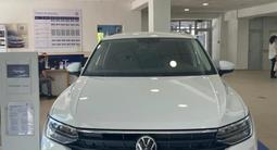 Volkswagen Tiguan Respect (2WD) 2021 года за 13 280 000 тг. в Нур-Султан (Астана)