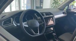 Volkswagen Tiguan Respect (2WD) 2021 года за 13 280 000 тг. в Нур-Султан (Астана) – фото 4