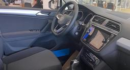 Volkswagen Tiguan Respect (2WD) 2021 года за 13 280 000 тг. в Нур-Султан (Астана) – фото 5