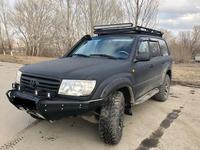 Toyota Land Cruiser 2004 года за 8 999 000 тг. в Усть-Каменогорск