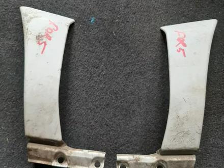 Накладки крыла на Subaru Forester за 1 111 тг. в Алматы – фото 2